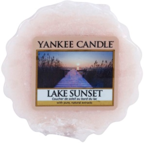 Yankee Candle Lake Sunset vosk do aromalampy 22 g