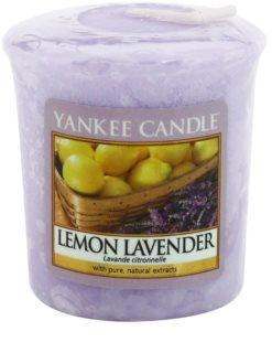 Yankee Candle Lemon Lavender votivna sveča 49 g