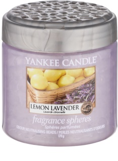 Yankee Candle Lemon Lavender vonné perly 170 g