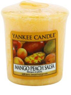 Yankee Candle Mango Peach Salsa velas votivas 49 g
