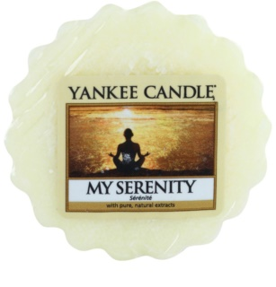 Yankee Candle My Serenity Wax Melt 22 gr