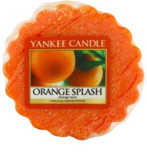 Yankee Candle Orange Splash vosek za aroma lučko  22 g