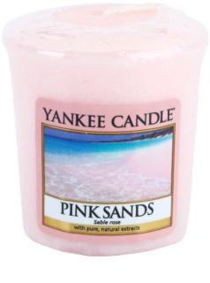 Yankee Candle Pink Sands вотивна свічка 49 гр