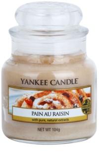 Yankee Candle Pain au Raisin Duftkerze  104 g Classic mini