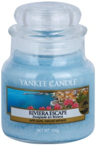 Yankee Candle Riviera Escape vonná svíčka 105 g Classic malá