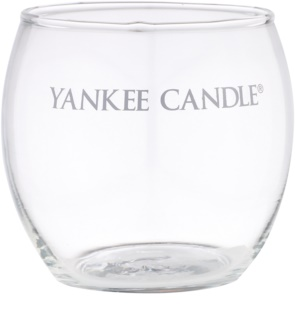 Yankee Candle Roly Poly porte-bougie votive en verre   I. (Clear)