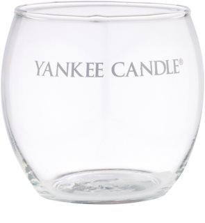 Yankee Candle Roly Poly skleněný svícen na votivní svíčku   barevný