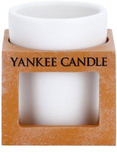 Yankee Candle Rustic Modern keramický svícen na votivní svíčku