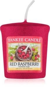 Yankee Candle Red Raspberry lumânare votiv 49 g