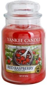 Yankee Candle Red Raspberry Mirisna svijeća 623 g Classic velika