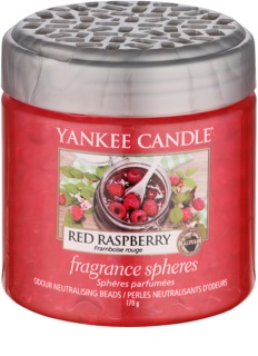 Yankee Candle Red Raspberry Fragranced Pearles 170 g