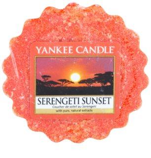 Yankee Candle Serengeti Sunset vosk do aromalampy 22 g