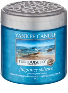 Yankee Candle Turquoise Sky Αρωματικές πέρλες 170 γρ
