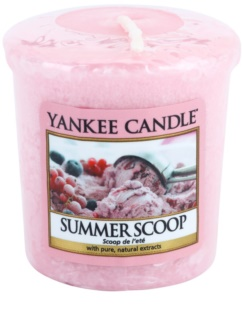 Yankee Candle Summer Scoop вотивна свещ 49 гр.