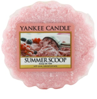 Yankee Candle Summer Scoop Wax Melt 22 gr