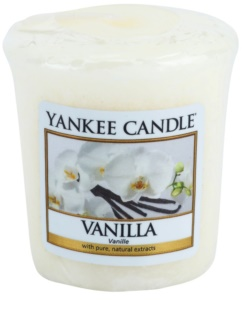 Yankee Candle Vanilla вотивна свічка 49 гр