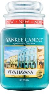 Yankee Candle Viva Havana świeczka zapachowa  623 g Classic duża