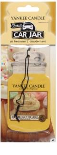 Yankee Candle Vanilla Cupcake Автомобільний ароматизатор