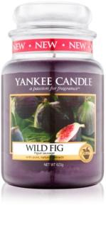 Yankee Candle Wild Fig vonná svíčka 623 g Classic velká