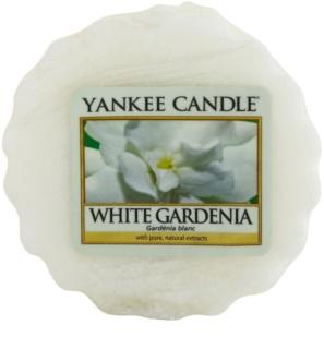 Yankee Candle White Gardenia κερί για αρωματική λάμπα 22 γρ