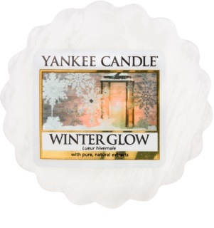 Yankee Candle Winter Glow Wax Melt 22 g