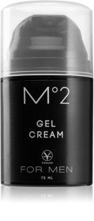 Yasumi M2 gel crema after shave