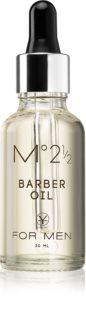 Yasumi M2 1/2 ulei de îngrijire pentru barbă