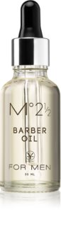 Yasumi M2 1/2 huile traitante barbe