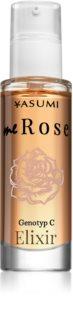Yasumi me Rose elisir perfezionatore con olio di rosa