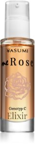 Yasumi me Rose elixirul frumusetii cu ulei de trandafir