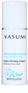 Yasumi Body Care festigende feuchtigkeitsspendende Creme  für den Körper und die Brust