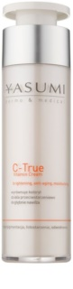 Yasumi Dermo&Medical C-True Vitamin Cream with Anti-Ageing Effect