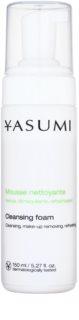 Yasumi Face Care čisticí a odličovací pěna