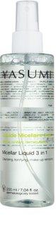 Yasumi Face Care micelárna voda 3v1