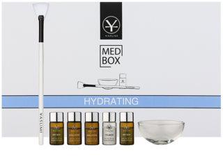 Yasumi Med Box Hydrating козметичен пакет  I.