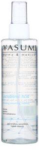 Yasumi Dermo&Medical Lactobionic Acid tonic pentru curatare pentru piele sensibila cu tendinte de inrosire