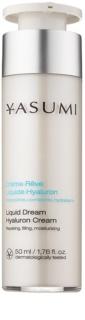 Yasumi Moisture hidratantna krema za suhu kožu lica s hijaluronskom kiselinom