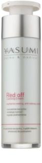 Yasumi Dermo&Medical Red Off Crème voor Vermindering van Roodheid