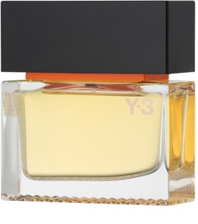 Yohji Yamamoto Y3 Eau de Toilette voor Mannen 75 ml