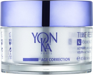 Yon-Ka Age Correction Time Resist Anti-Aging Night Cream