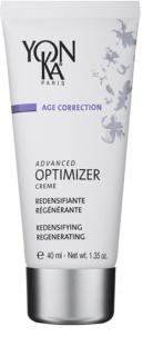 Yon-Ka Age Correction Advanced Optimizer crema regeneradora para restaurar la densidad de la piel