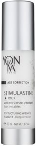 Yon-Ka Age Correction Stimulastine crema de zi cu efect de anti imbatranire efect intens anti-rid