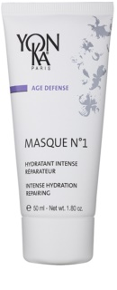 Yon-Ka Age Defense N°1 mascarilla facial hidratante intensiva