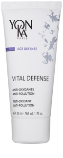 Yon-Ka Age Defense Vital Intensely Moisturising Day Cream with Antioxidant Effect