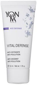 Yon-Ka Age Defense Vital Cremă intens hidratantă