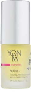 Yon-Ka Boosters Nutri+ aceite nutritivo para la piel con efecto revitalizante