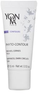 Yon-Ka Contours Phyto crema de ochi impotriva cearcanelor si ochilor umflati