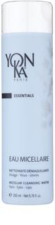 Yon-Ka Essentials oczyszczający płyn micelarny