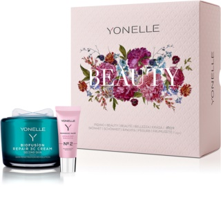 Yonelle Biofusion Cosmetica Set  II.