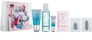 Yonelle H2O Infusion Cosmetic Set II.